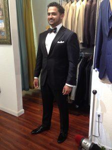 Party Custom Suit