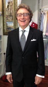 Custom Elegant Suit