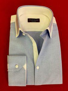 Shirt Pastel Color. Custom Made Shirt.