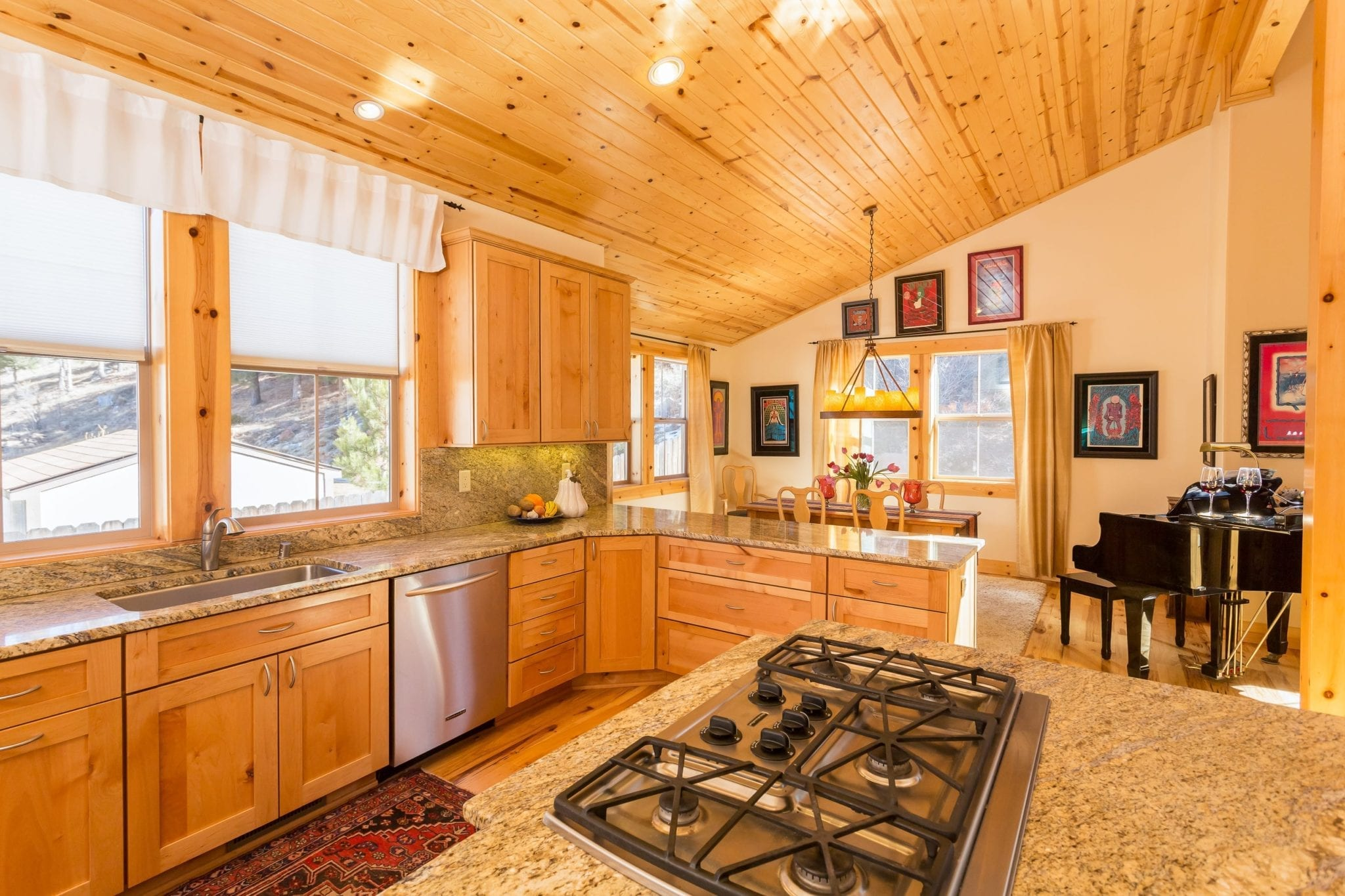 Real Estate Photography Truckee