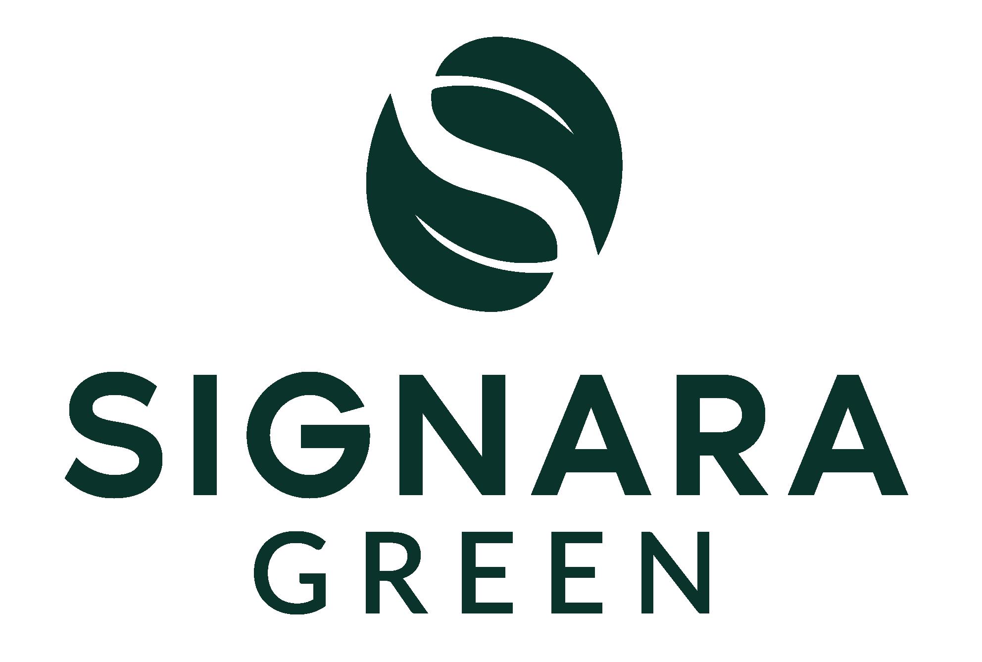 signara green and real-01