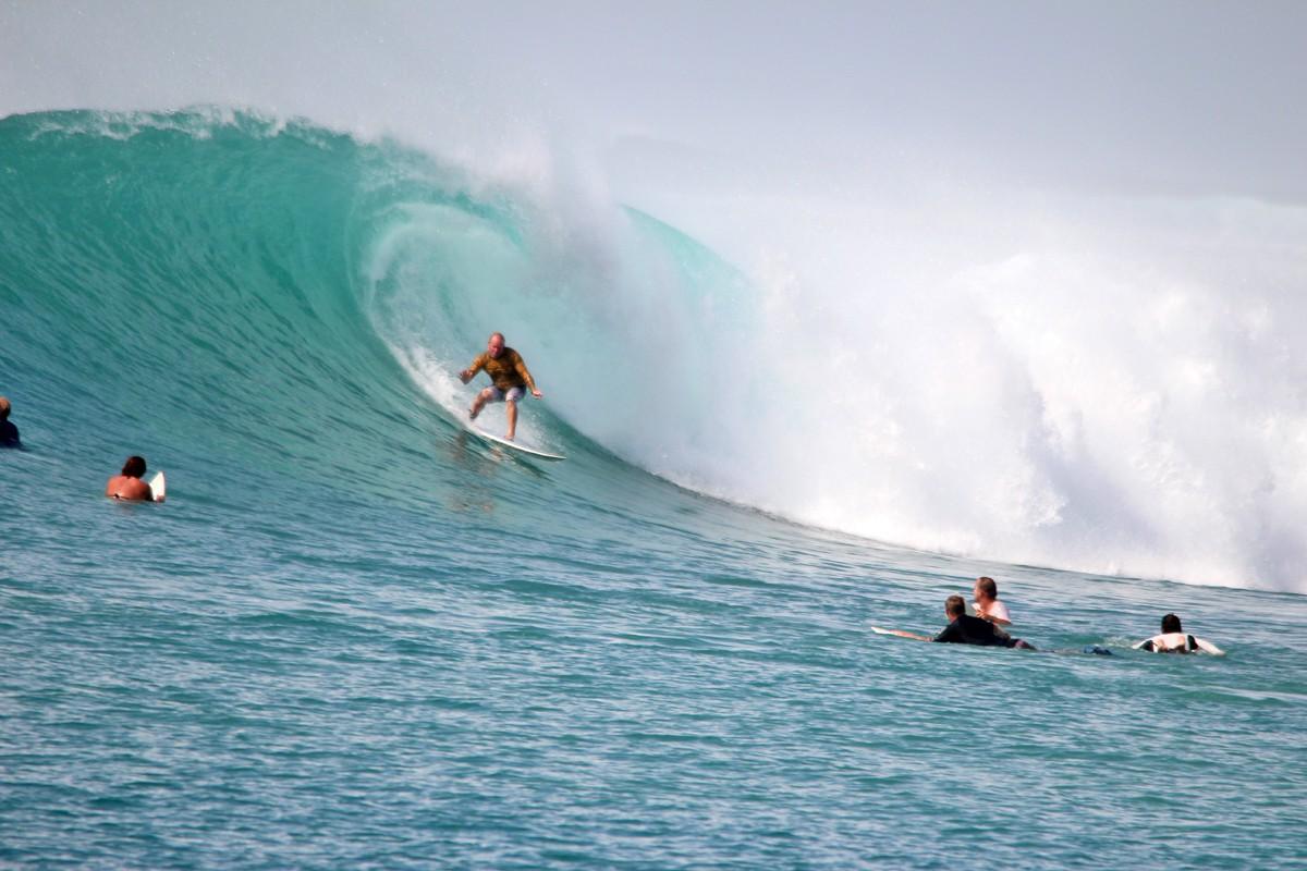 2012 Epic trip to the Mentawai Islands 5
