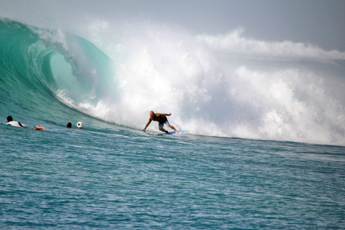 2012 Epic trip to the Mentawai Islands 8