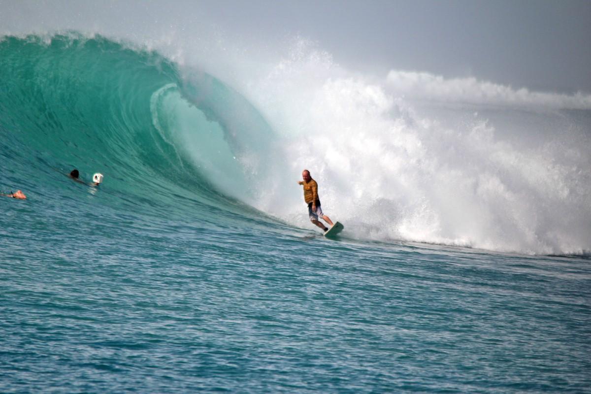 2012 Epic trip to the Mentawai Islands 10
