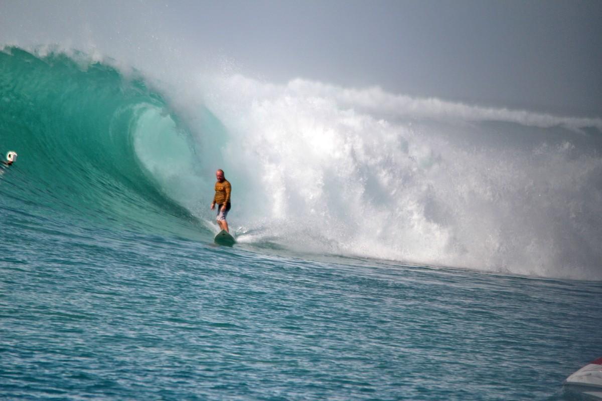 2012 Epic trip to the Mentawai Islands 11