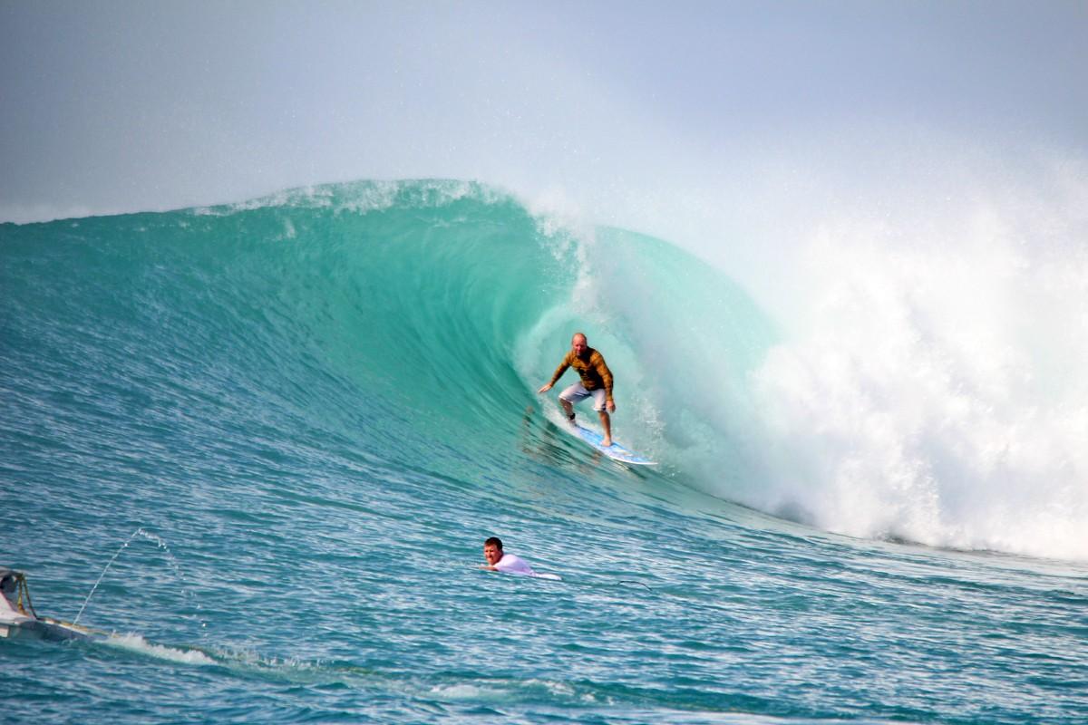2012 Epic trip to the Mentawai Islands 18