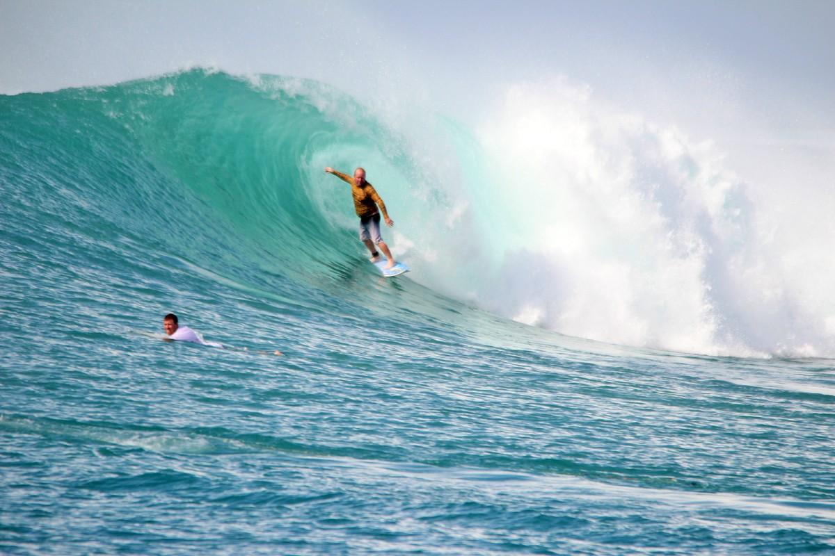 2012 Epic trip to the Mentawai Islands 19