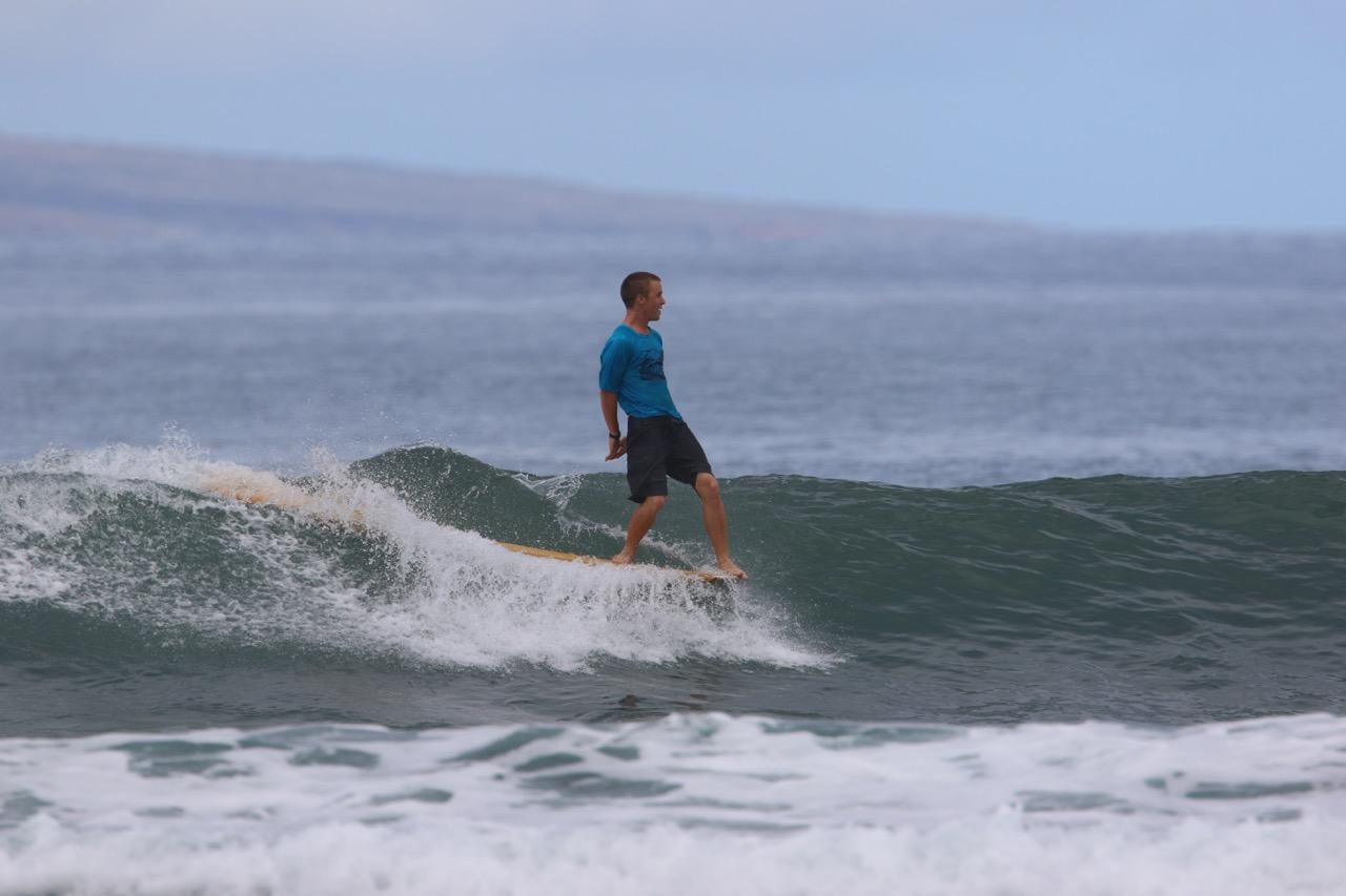 Jesse Moffett : Kimos 39th Annual Longboard Contest 7