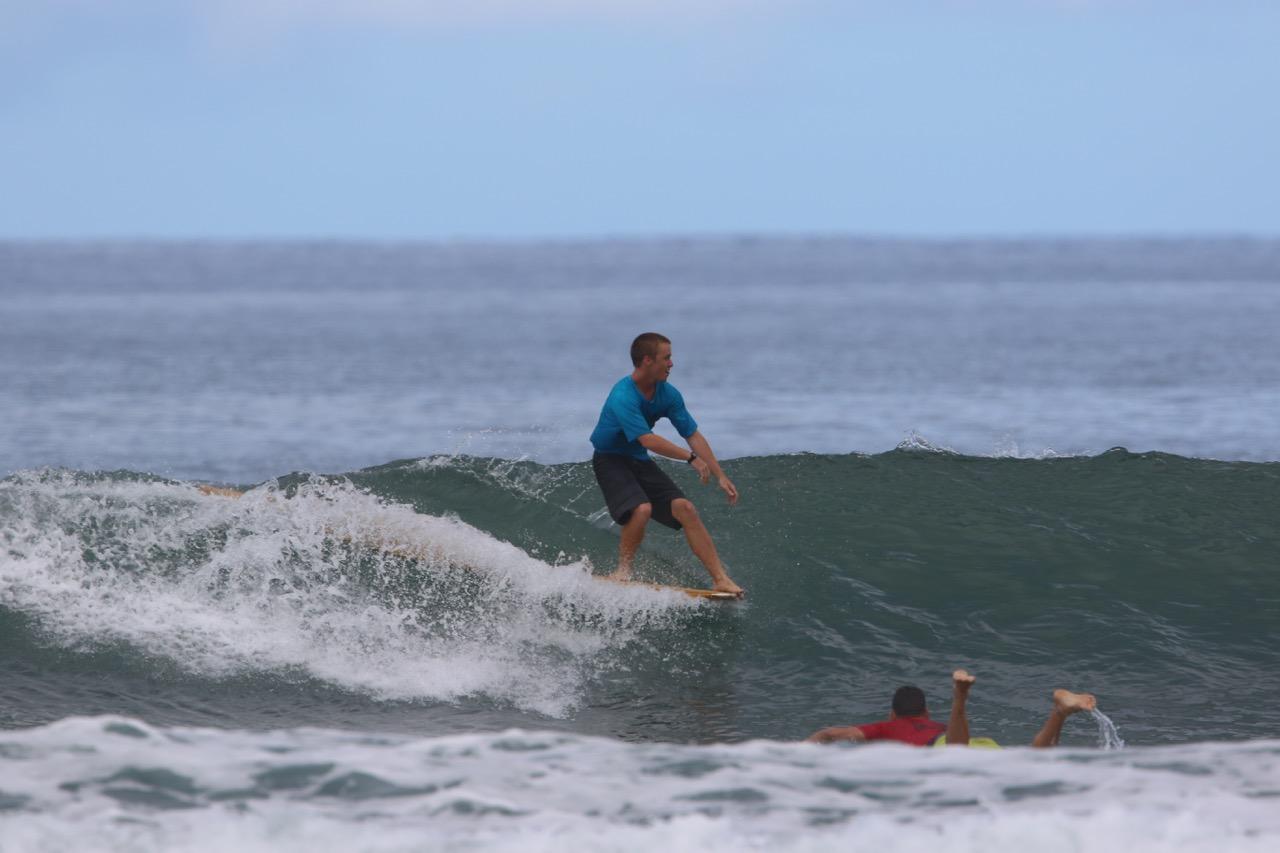 Jesse Moffett : Kimos 39th Annual Longboard Contest 16