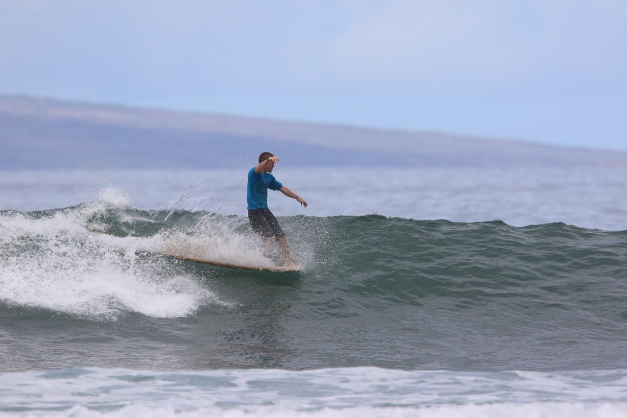 Jesse Moffett : Kimos 39th Annual Longboard Contest 30