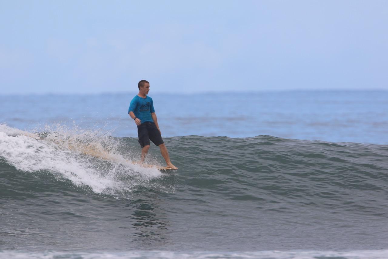 Jesse Moffett : Kimos 39th Annual Longboard Contest 36