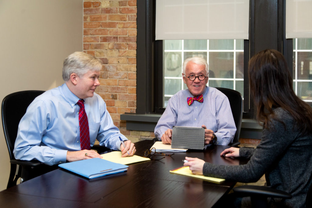 Business Bankruptcy Attorney