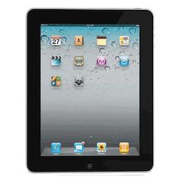 Apple iPad 1 repair