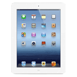 Apple iPad 4 repair