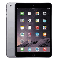 Apple iPad Mini 3 repair