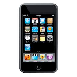Apple iPod Touch 1st gen repair