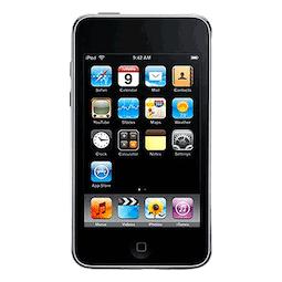 Apple iPod Touch 2nd gen repair