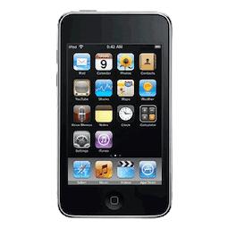 Apple iPod Touch 3rd gen repair
