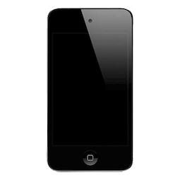 Apple iPod Touch 4th gen repair