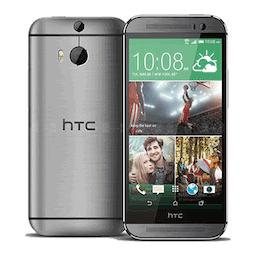 HTC One M7 repair