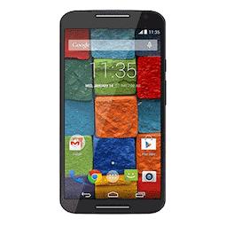 Motorola Moto X 2nd Gen