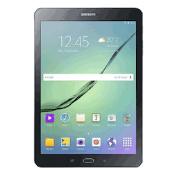 Samsung Galaxy Tablet S2 repair