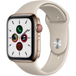 apple watch 5 repair