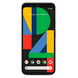 Google Pixel 4 repair