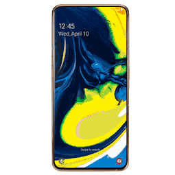 Samsung galaxy a80 repair