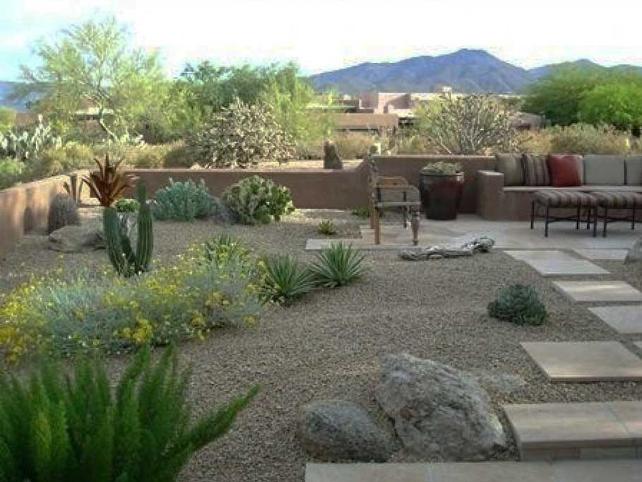 Landscaping Your Backyard Can Add Value