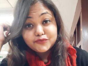 Divya Saxena