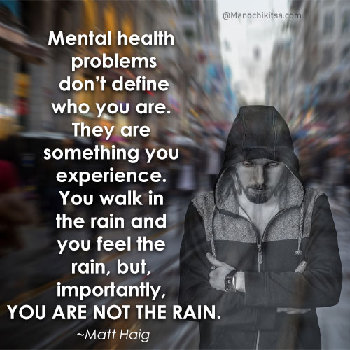 mental health day quotes