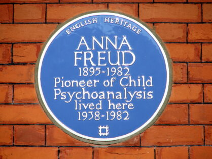 Top 10 Quotes By Anna Freud That Will Inspire You