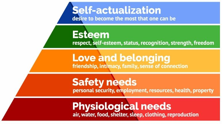 Top 10 Abraham Maslow Quotes on Motivation & Growth