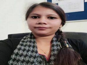 Jyoti Verma