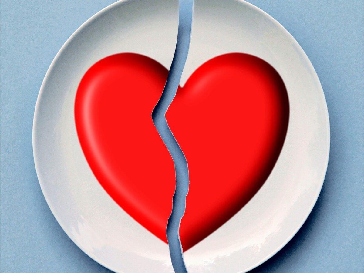 What is love failure? How to overcome love failure
