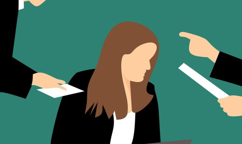 Signs of a toxic work environment. How to deal with a toxic work environment