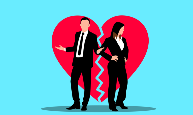 Psychological tips to fix a broken marriage