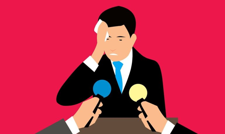 Psychological Ways to Improve Your Public Speaking Skills