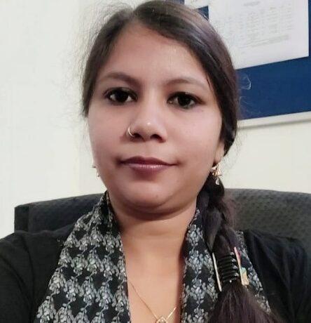 Jyoti Verma Online Psychologist