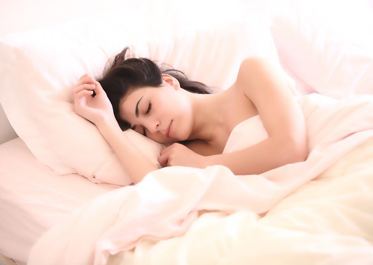 Why do I have difficulty sleeping at night? Tips to sleep better at Night