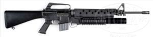.223 cal Colt M16
