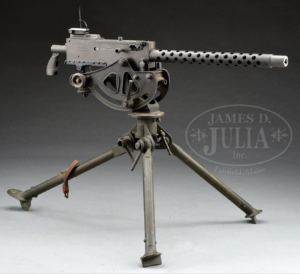 30-06 cal 1919 air-cooled Browning
