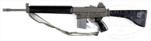 5.56 MM AR-18
