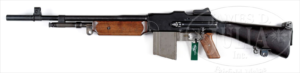 7 MM 1918 Browning Auto Rifle