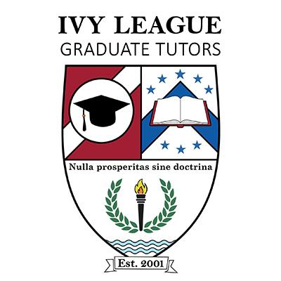 Ivy League Graduate Tutors