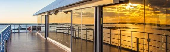 Solar Window Film | UV Window Film & Solar Control Window Films | NuVision