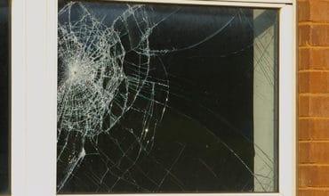 Shatterproof Window Film