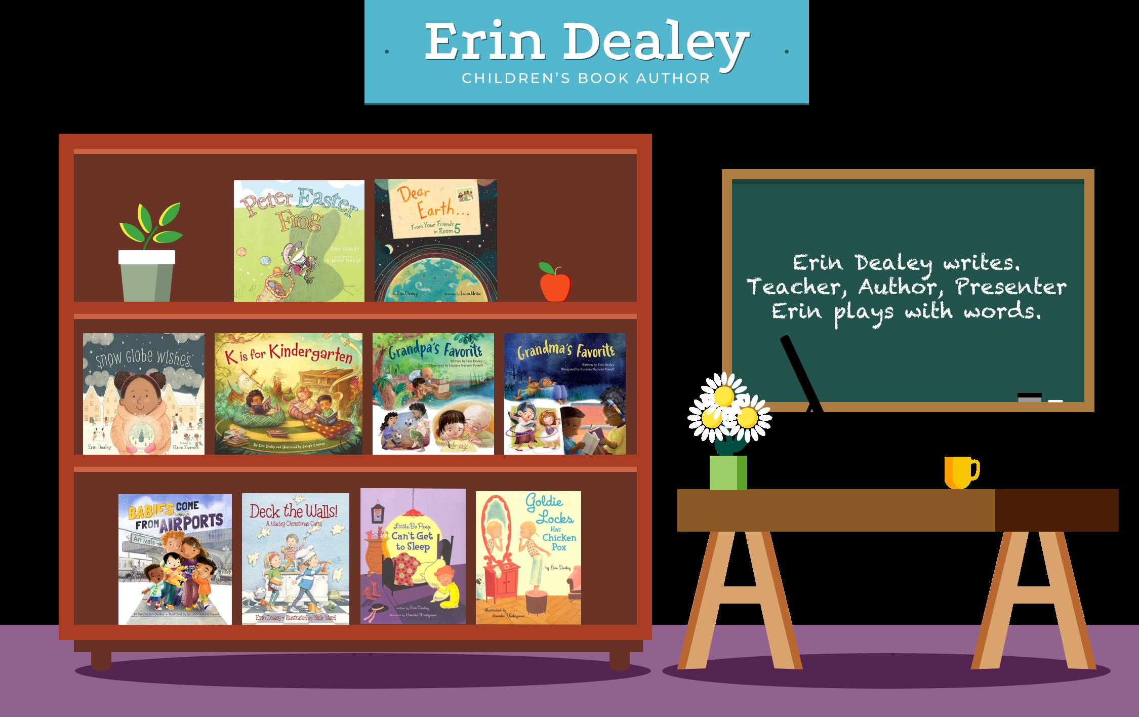 Erin Dealey
