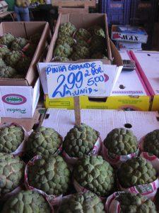Pinha Grande, of course!